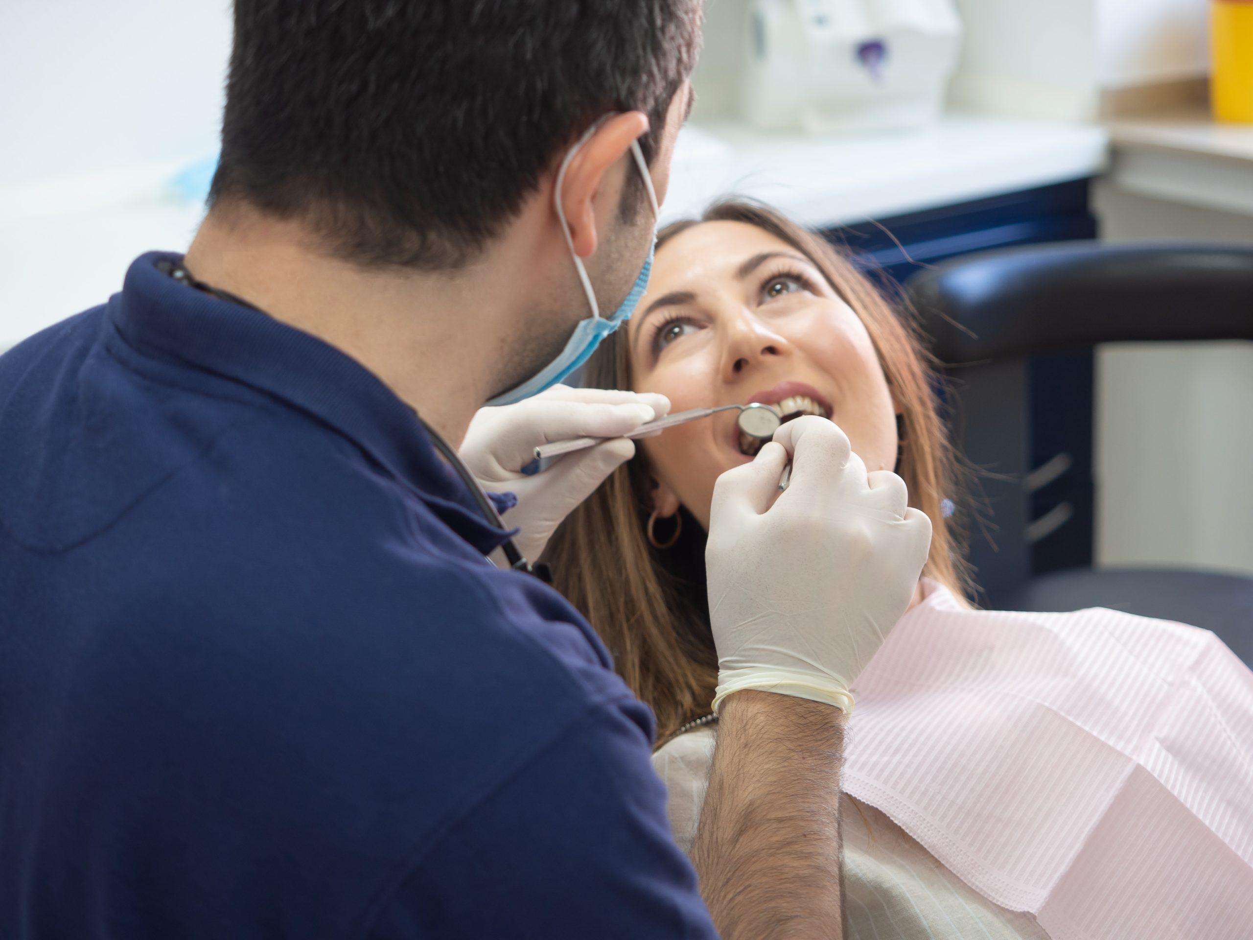 Zahnkompass Krefeld • Zahnarztpraxis Krefeld | Dr. Ramazan Yetis